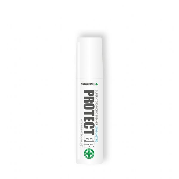 PROTECTER - LONG-LASTING SUPERHYDROPHOBIC SNEAKER PROTECTOR 75ML